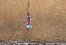 Street Artist: Oakoak