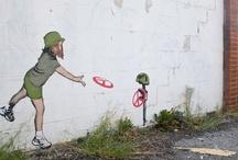 Street Artist: Vinchen