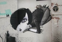 Street Artist: Alexandros Vasmoulakis