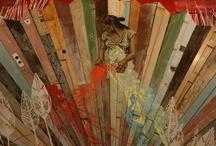 Street Artist: Swoon