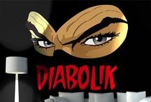 DIABOLIK wallpapers