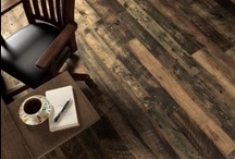 Engineered Wood Flooring / Engineered flooring is catching up with solid wood in terms of popularity.