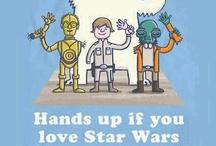 Everything Star Wars
