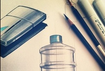 Illustrations and ideation