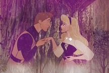 I <3 Disney / by Annie