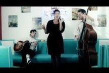♪ ♫ ♬•◄Music videos►•♪ ♫ ♬ /  ılıll|̲̅̅●̲̅̅|̲̅̅=̲̅̅|̲̅̅●̲̅̅|llılı  / by Maria ysa