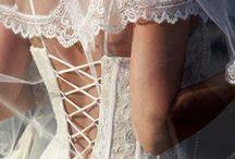 Weddings / by By Las Niñas Créations