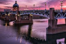 Toulouse / Just to make you love my city