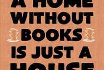 Books&bookish <3 / my love of books!