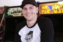Matt Shadows