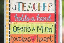 Just School Ideas / Ideas that can bright up my ESL life! / by Ms.Vivian