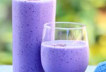 Healthy .... Smoothies ...