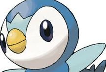 ♦Piplup Fever♦