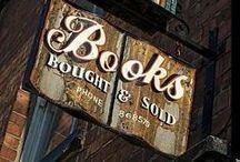 Books & Libraries / Do so love books