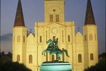 Things to see and do in New Orleans