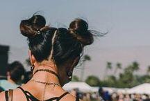 Style Τhe Hair