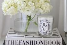 *COFFEE TABLE BOOKS / by Annette Deux