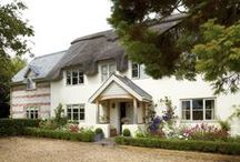 Dorset Country Cottage