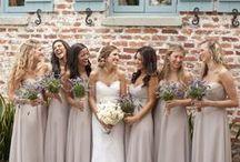 Hatters Bridesmaids