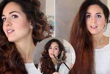 Capelli - hair tutorial / Tutorial e idee per creare ogni giorno look diversi