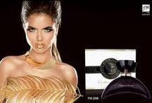 ● LUXURY COLLECTION WOMAN ● / Una collezione di seducenti profumi creati dalla prestigiosa azienda Drom Fragrances, in esclusiva per FM Group. Immergiti nel lusso!