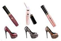 ● OUTFIT&MAKEUP ● / Vi chiedete ogni giorno come abbinare i vostri vestiti a uno splendido make up? Ecco qualche suggerimento!
