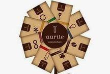 ● AURILE CAFFÈ ● / Il marchio Aurile è nato dalla combinazione dell'idea wellness di un'alimentazione sana e funzionale e il MLM. I prodotti distribuiti con il marchio Aurile entrano a far parte dell'offerta di FM GROUP World. Tutti i caffè naturali Aurile Excellence sono miscele di caffè selezionati, appartenenti alla specie Arabica (Coffea Arabica): Caffè naturali, Caffè aromatizzati, Caffè funzionali. L'offerta è completata da una linea di accessori e servizi da caffè in porcellana  www.aurile.it
