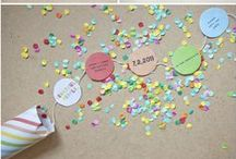 Party Invitations / The invitations set the scene for the party, so don't forget to check out these creative party invite ideas! More at WholesalePartySupplies.com.
