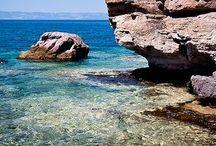 My island...