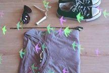 ♡ Ma Combins ♡ / Fashion, style,