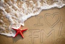 ● SUMMER ● / La stagione più bella dell'anno è arrivata! Sole, amore, viaggi, bellezza e stile!