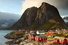 Norway ^_^