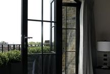 Chelsea Penthouse / Stephanie Dunning Interior Design