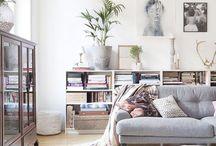 Lovely livingrooms / Livingrooms ideas