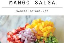 Recipes Salsa