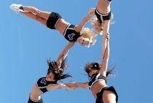 Cheerleading - For Amb's