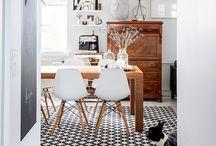 Dining / Dining room ideas
