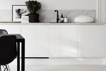 Kitchen ideas / Inspiration for my dream kitchen