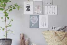 Kids room / Kids room inspiration