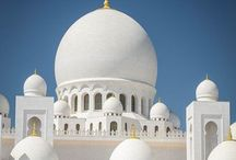Abu Dhabi / Travelling tips for our holiday x-mas 2015