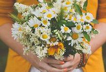bride & bridesmaids bouquet / gorgeous bouquets for the bride and her bridesmaids ♥   Wunderschöne Blumensträuße für die Braut und ihre Brautjungfern