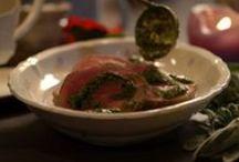 Kerst / Alle gerechten uit de vier kerstafleveringen van Koken met van Boven