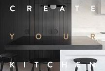 CREATE YOUR KITCHEN