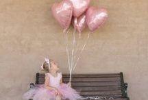 Ballet Party Ideas / Every ballerina's dream