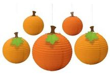 Fall Party Ideas / Pumpkin spice latte, pumpkin spice cookies, pumpkin spice hair, pumpkin spice everything!