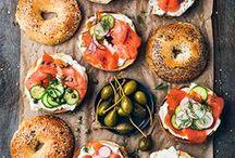 Food & drinks / Food photography