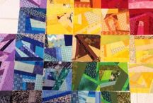 Quilting - Made Fabric