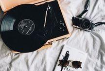 Lifestyle / Slow living lifestyle photography