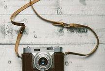 Analog Cameras / Vintage cameras collection