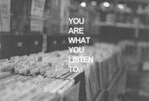 Music / Indie rock music bands are my favorites!